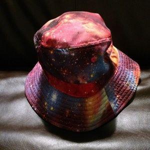 Other - Galaxy bucket hat